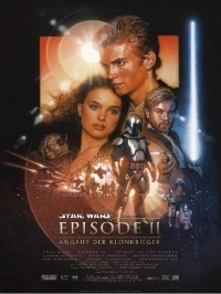 Star Wars: Episode II - An /OV