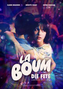 La Boum - Die Fete