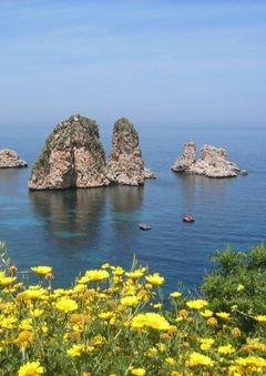 Reisefilm: Sizilien - Insel zwischen drei Meeren