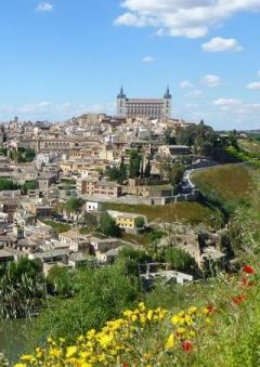 Reisefilm: Spanien