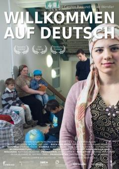 Willkommen auf Deutsch