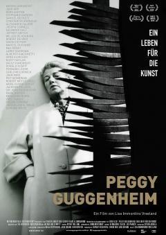 Peggy Guggenheim: Ein Leben für die Kunst