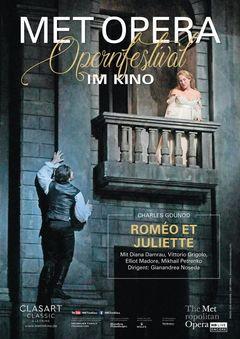 Met Opera 2016/17: Roméo et Juliette (Gounod)