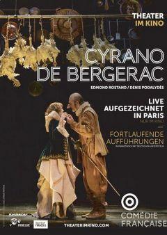 La Comedie-Francaise Saison 2016/17: Cyrano de Bergerac