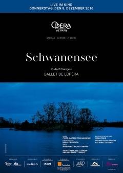 Opéra national de Paris 2016/17: Schwanensee