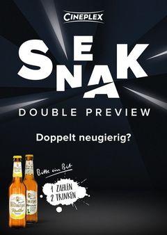 Doppel-Sneak
