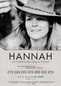 Hannah: Ein buddhistischer Weg zur Freiheit