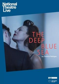 National Theatre London: The Deep Blue Sea