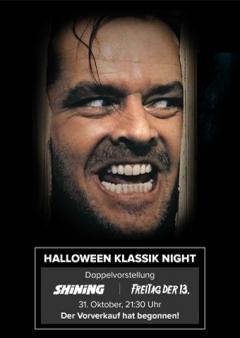 Halloween Klassik Night