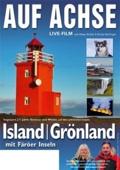 Auf Achse: Island + Grönland