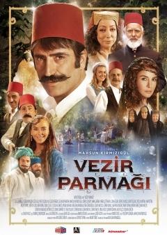 Vezir Parmagi - Die Finger des Wesirs