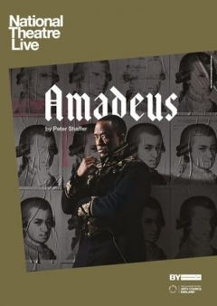 National Theatre London: Amadeus (Live)