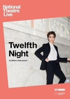 National Theatre London: Twelfth Night (Live)