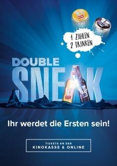 Double: Jubiläumssneak #250