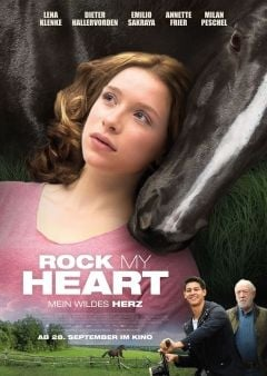 Rock My Heart - Mein wildes Herz