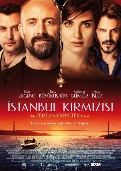 Istanbul Kirmizisi
