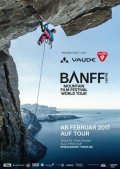 Banff Mountain Film Festival 2017