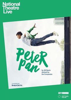 National Theatre London: Peter Pan (Aufzeichnung)