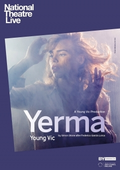 National Theatre London: Yerma