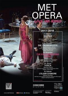 Met Opera 2017/18: The Exterminating Angel (Adès)