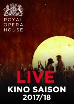 Royal Opera House 2017/18: Die Zauberflöte