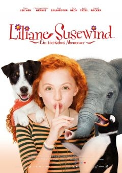 Liliane Susewind - Ein tierisches Abenteuer