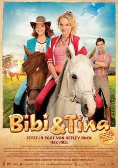 Bibi & Tina (Karaokeversion)
