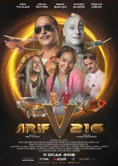 Arif v 216