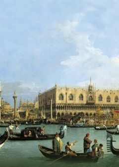 Exhibition on Screen: Canaletto und die Kunst von Venedig