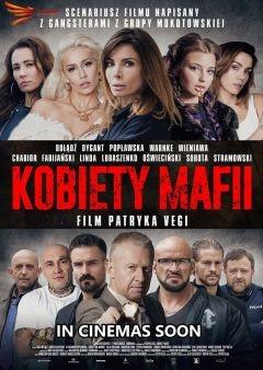 Kobiety Mafii - Mafia Women