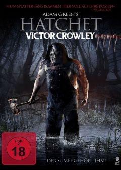 Hatchet - Victor Crowley