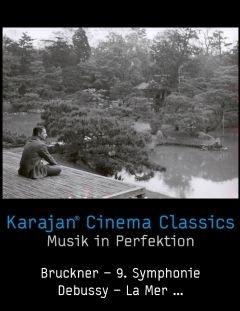 Karajan® Cinema Classics: Programm 4