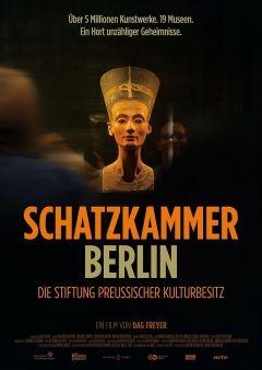 Schatzkammer Berlin - Die Stiftung Preussischer Kulturbesitz