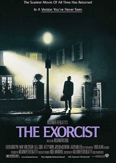 Der Exorzist (Director's Cut)