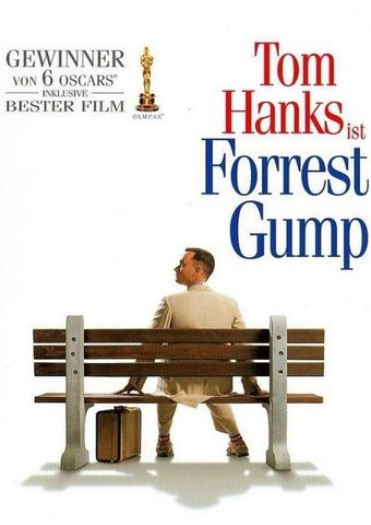 Forrest Gump 25th Anniversary