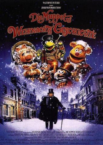 Muppets - Die Weihnachtsgeschichte