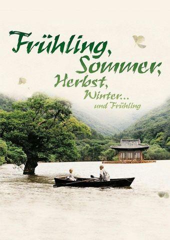 Frühling, Sommer, Herbst, Winter und... Frühling