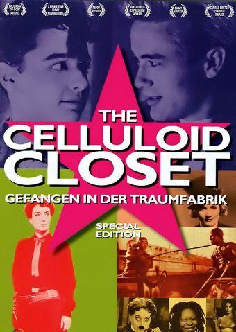 The celluloid closet - Gefangen in der Traumfabrik