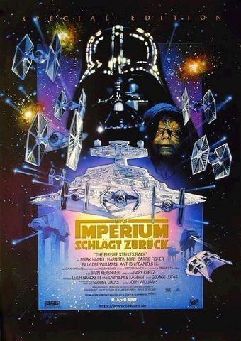 Star Wars : Episode V - Das Imperium schlägt zurück