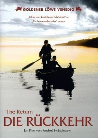 The Return - Die Rückkehr