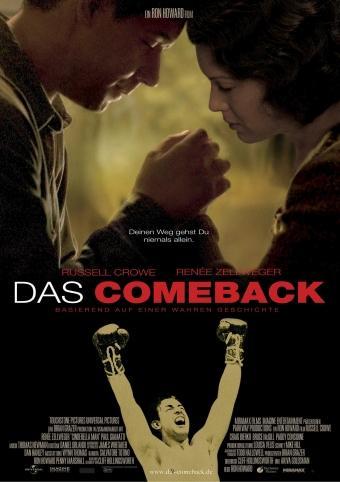 Das Comeback