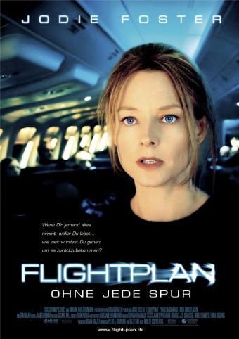 Flightplan - Ohne jede Spur