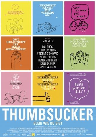 Thumbsucker