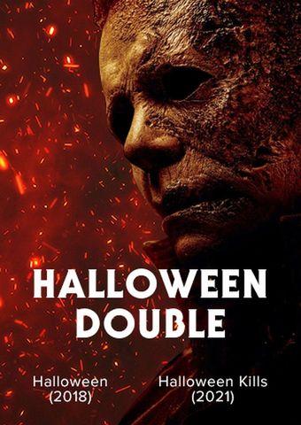 Halloween Double-Feature