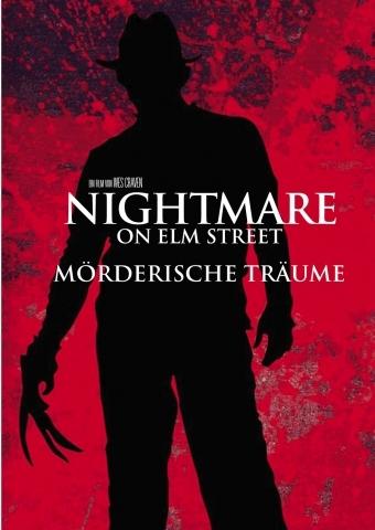 Nightmare - Mörderische Träume - A Nightmare on Elm Street