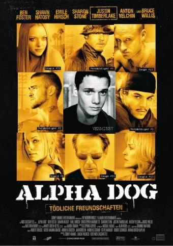 Alpha Dog - Tödliche Freundschaft