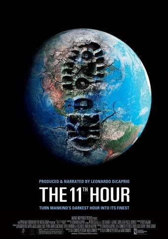 11th Hour - 5 vor 12
