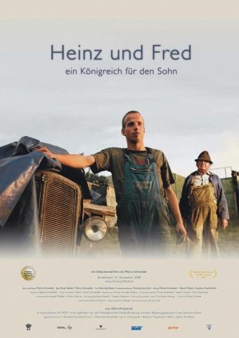 Heinz und Fred