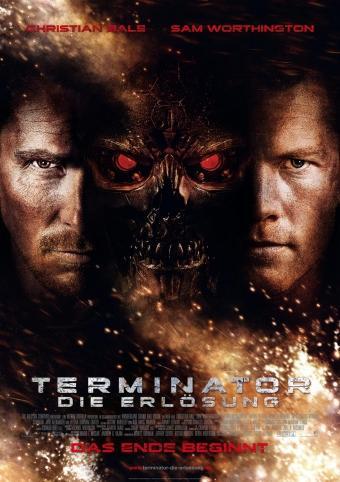 Terminator - Die Erlösung