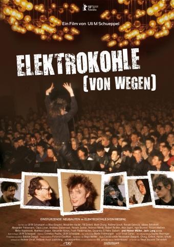 Elektrokohle (Von Wegen)